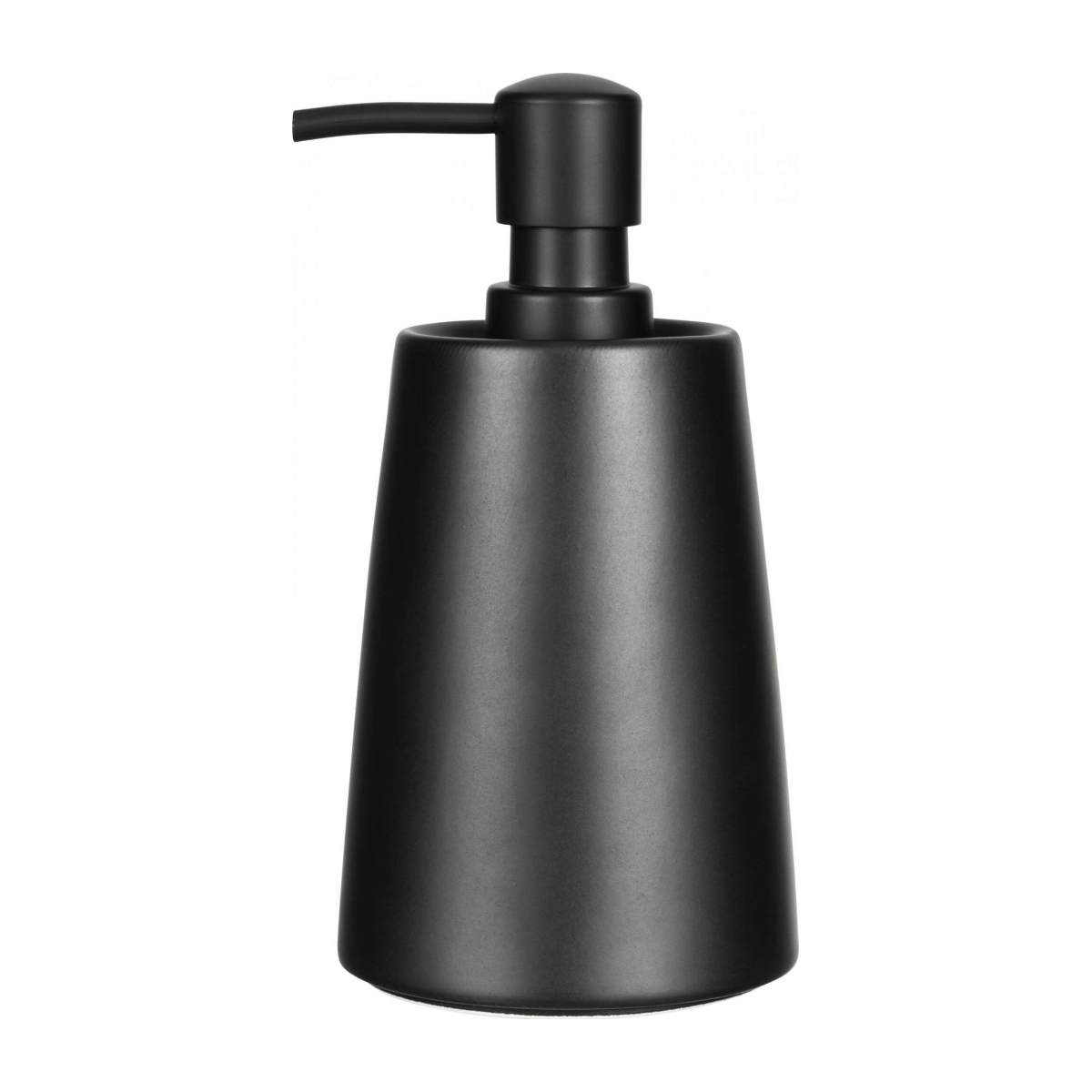 Soap Dispenser Black n°3