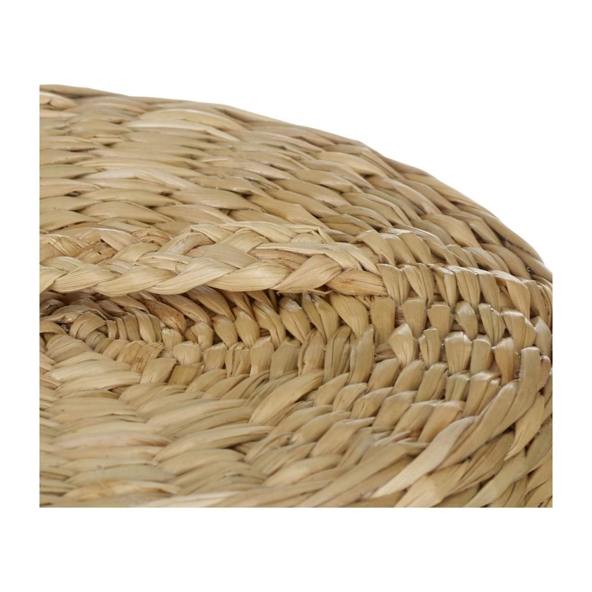 Seagrass Mini Baskets with lids n°3