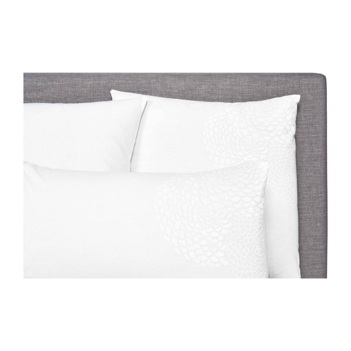 200 x 200 embroidered duvet cover   n°2