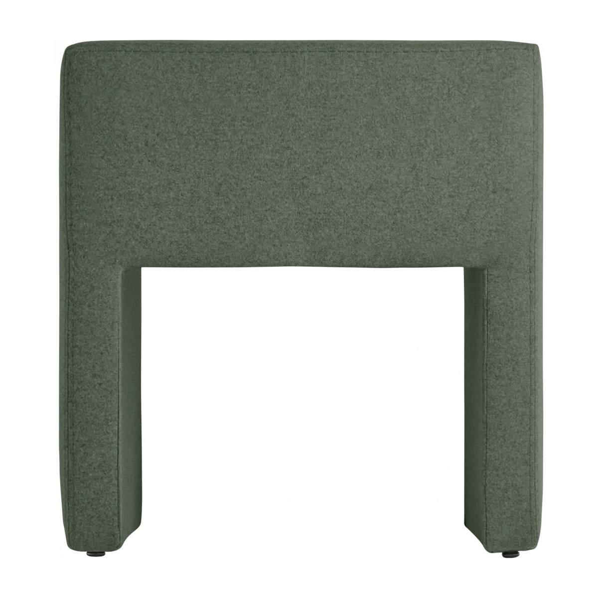 Fabric bedside table n°6