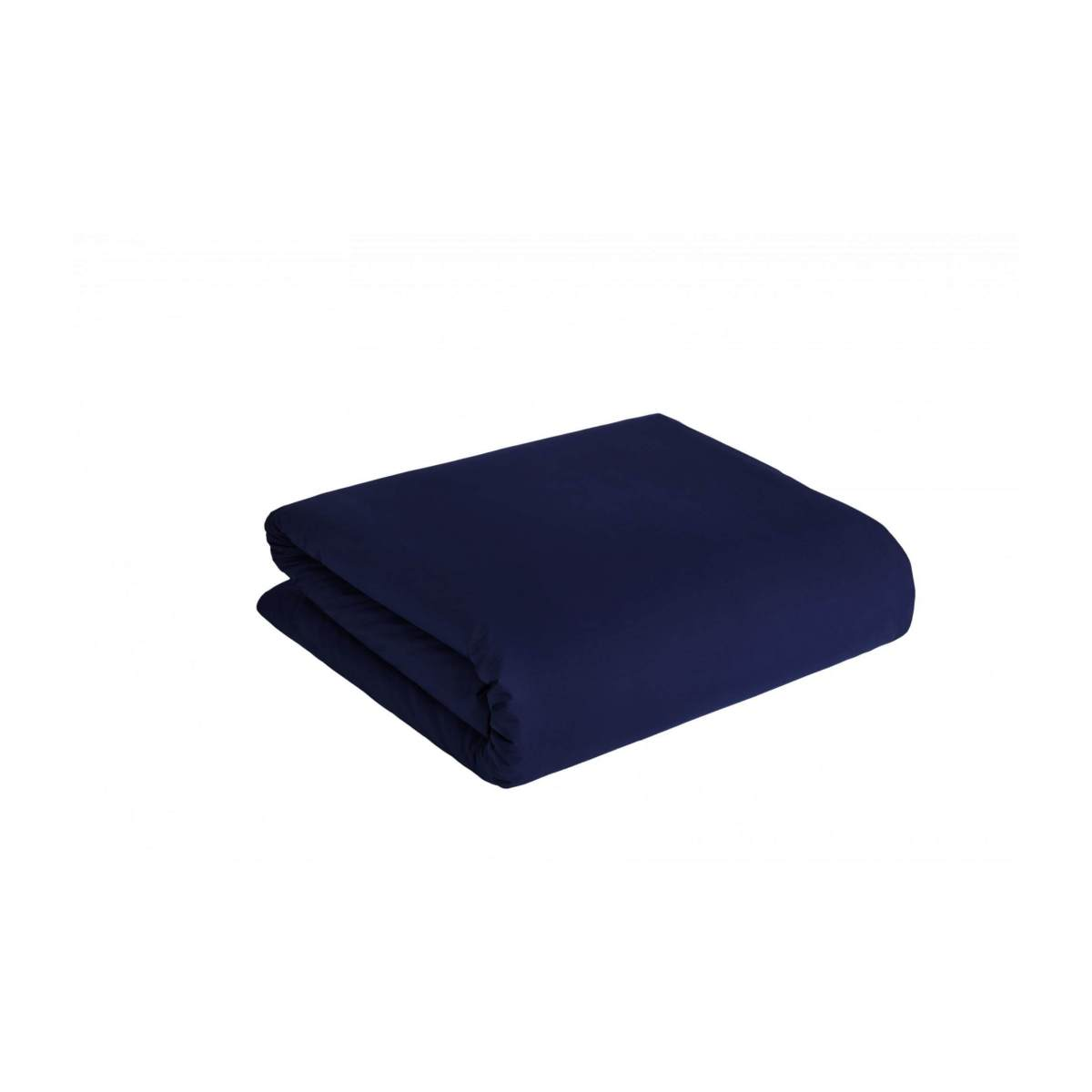 Duvet cover 140x200, dark blue n°4