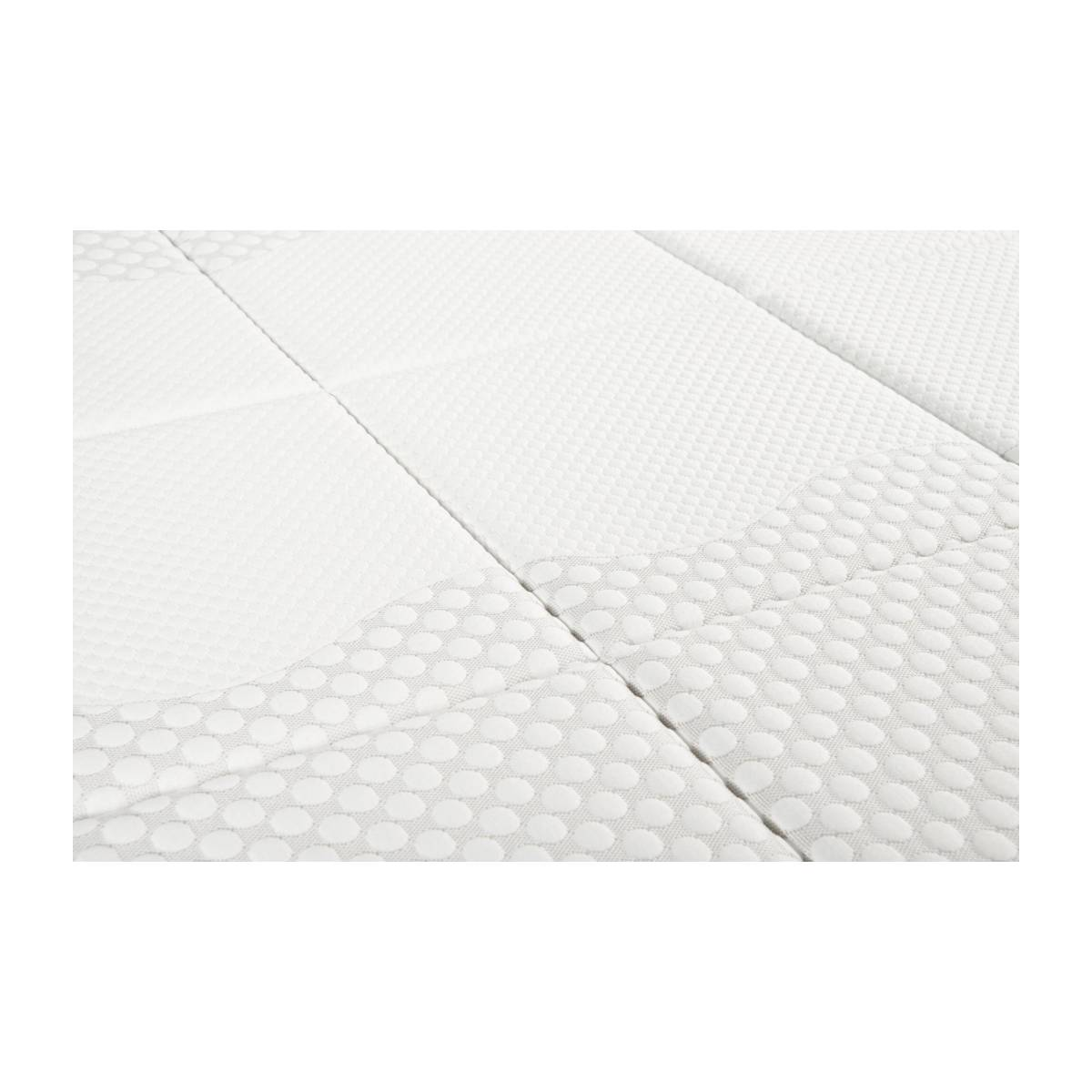 Foam mattress, width 24 cm, 180x200cm - firm support n°4