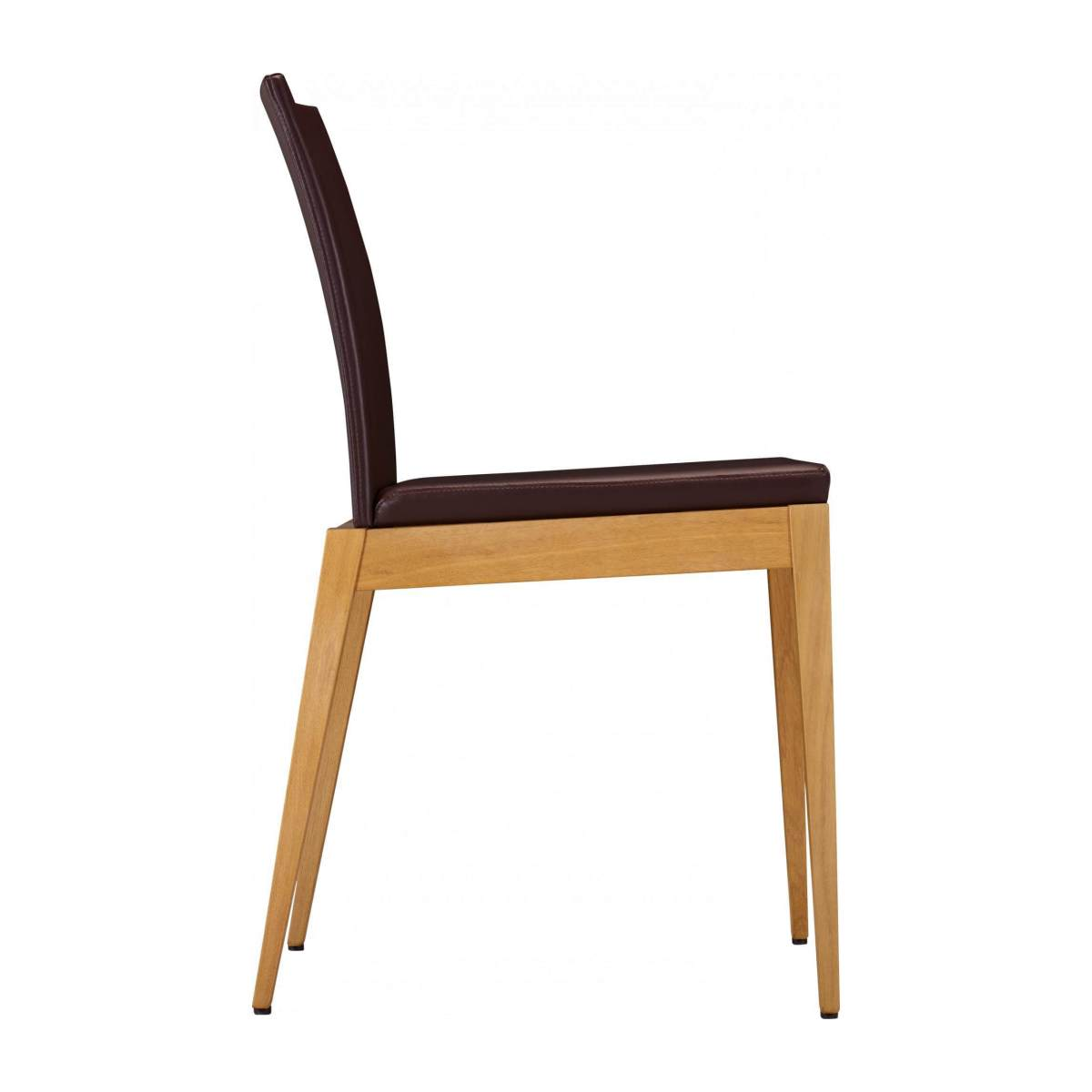 Oak Chair n°4
