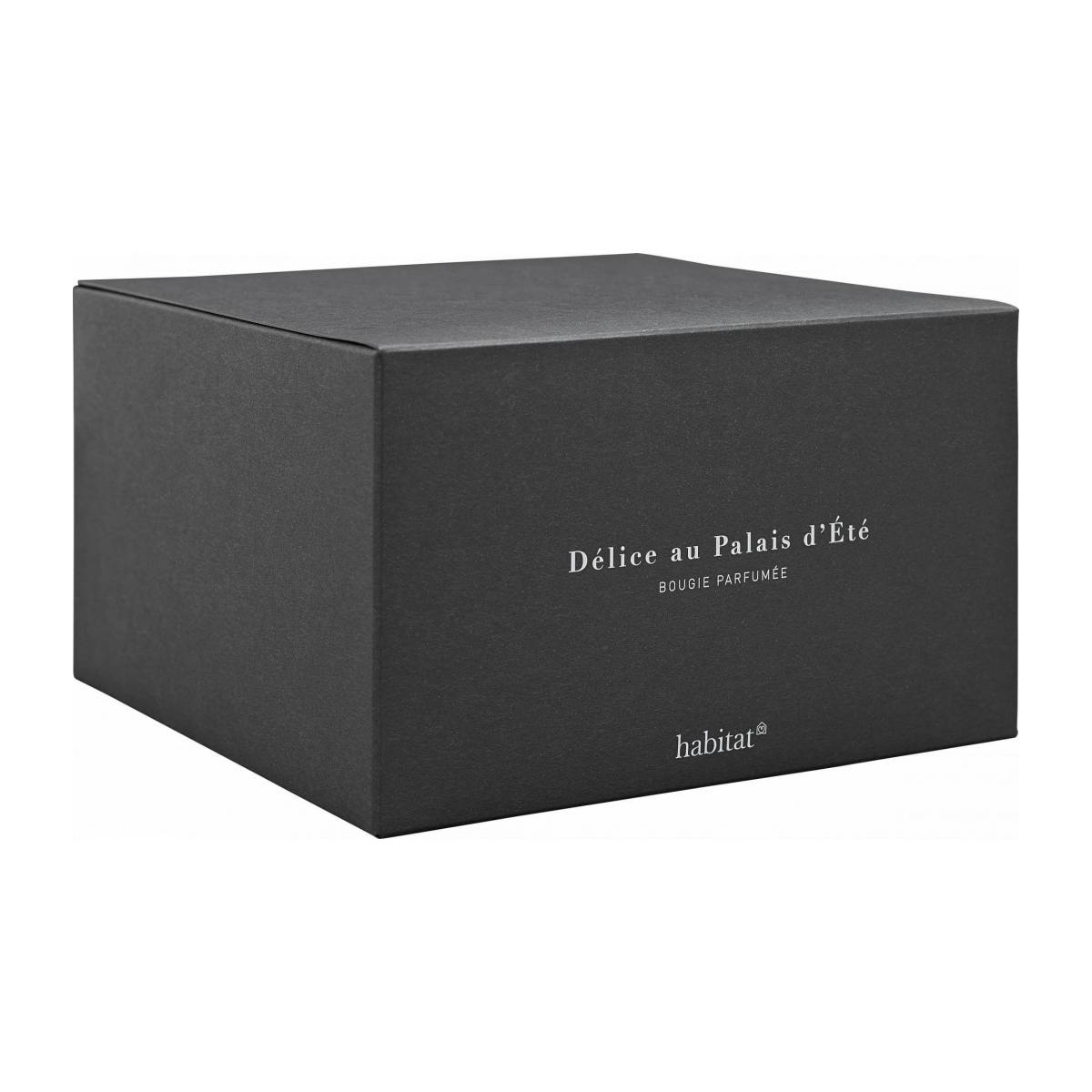 Very large Palais scented candle  n°4