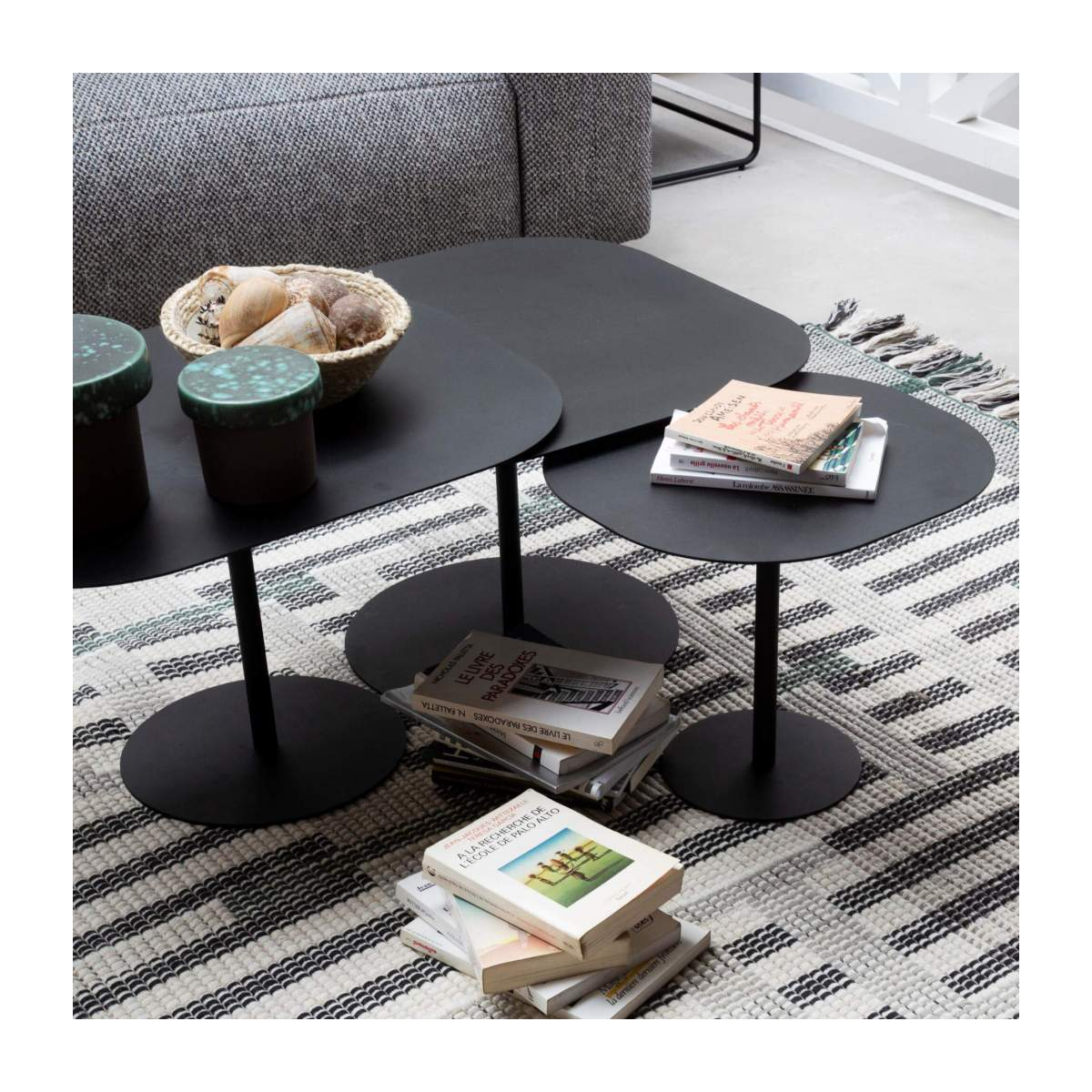 pull-out coffee tables n°8