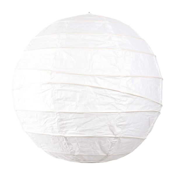 suspension boule japonaise 15 suspension boule japonaise papier de riz 50cm blanche remc homes. Black Bedroom Furniture Sets. Home Design Ideas