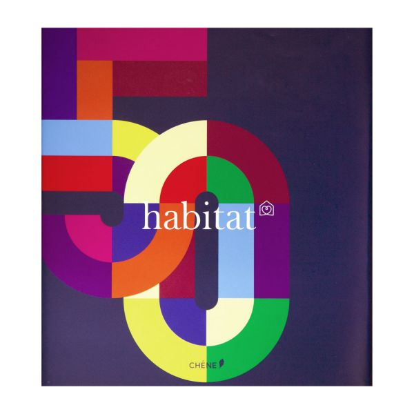 Habitat at 50 book n°2