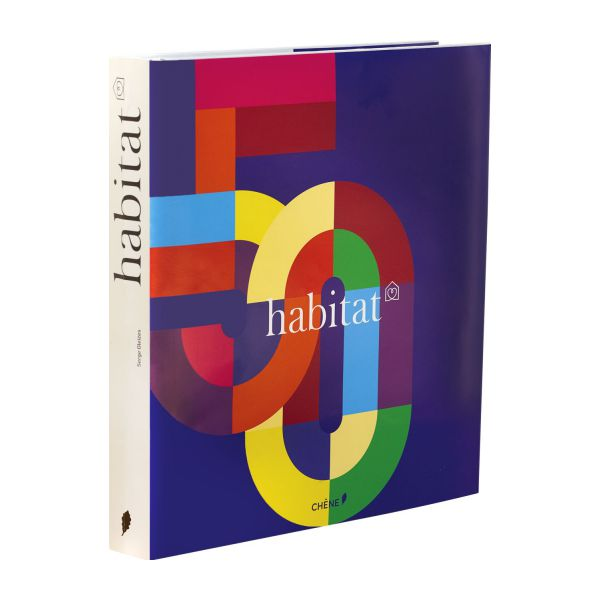 Habitat at 50 book n°1