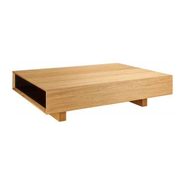 Wooden coffee table  n°1