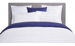 Bedlinen set 140 x 200  + 2 pillowcases 50 x 80