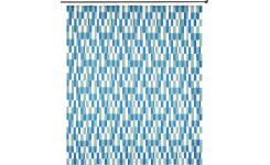 FLECHE/ SHOWER CURTAIN BLUE