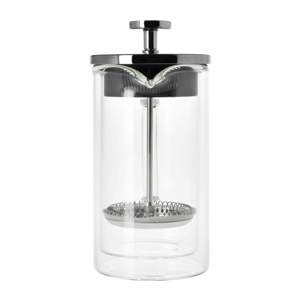 foria 400 ml french press coffee maker habitat. Black Bedroom Furniture Sets. Home Design Ideas