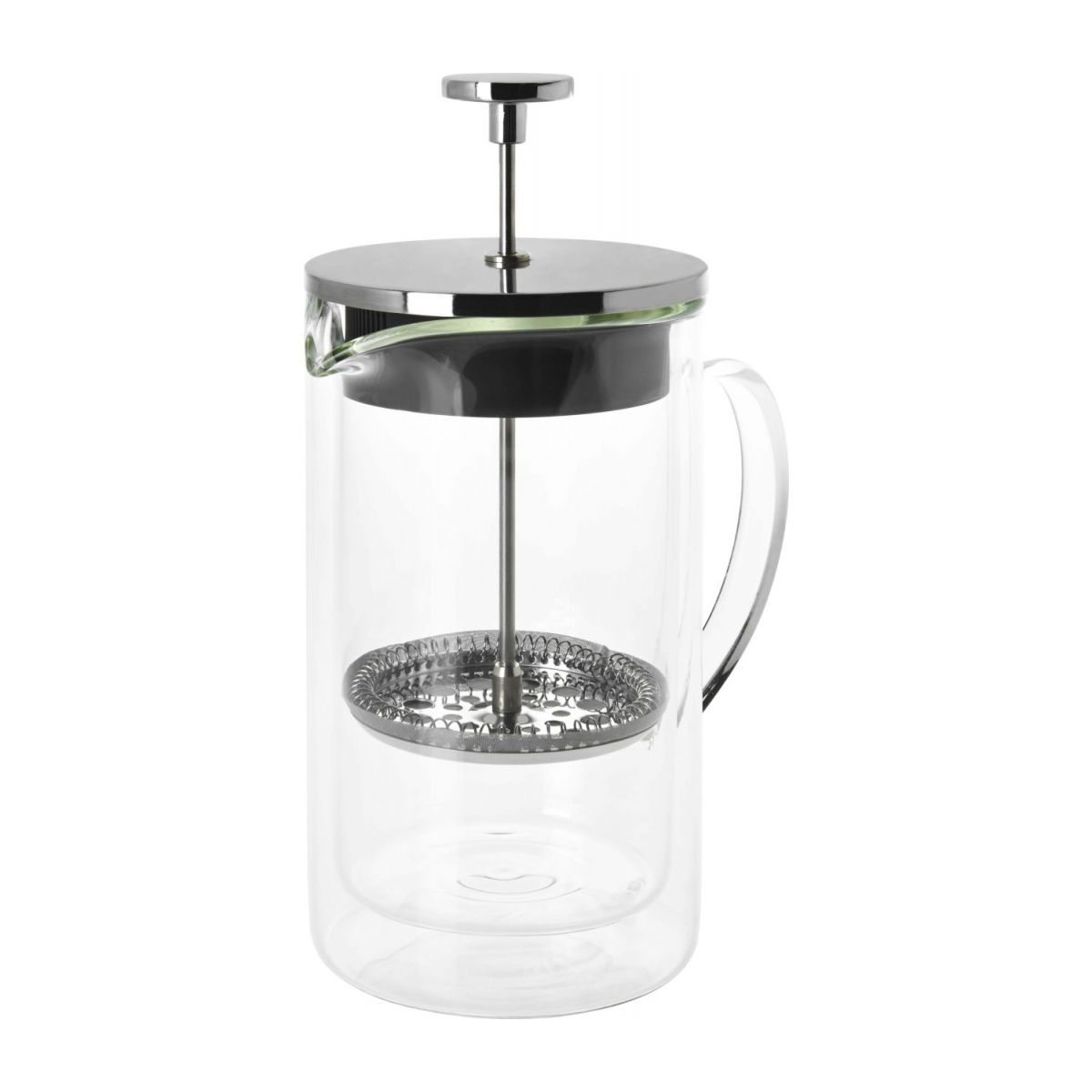 800ml French press coffee maker n°2