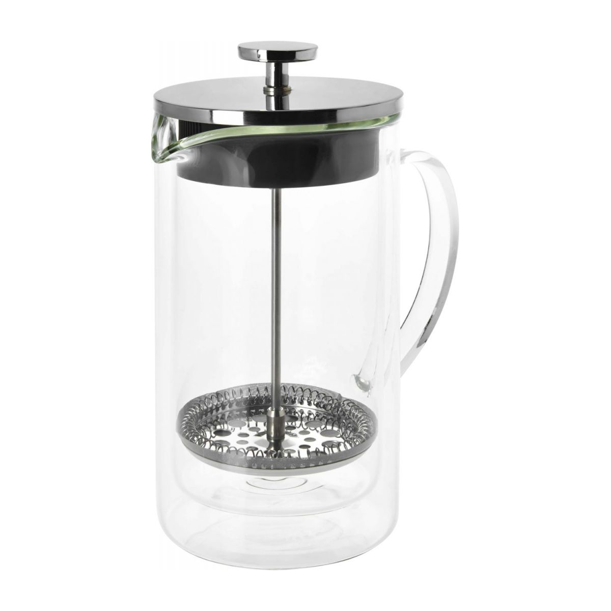 800ml French press coffee maker n°1