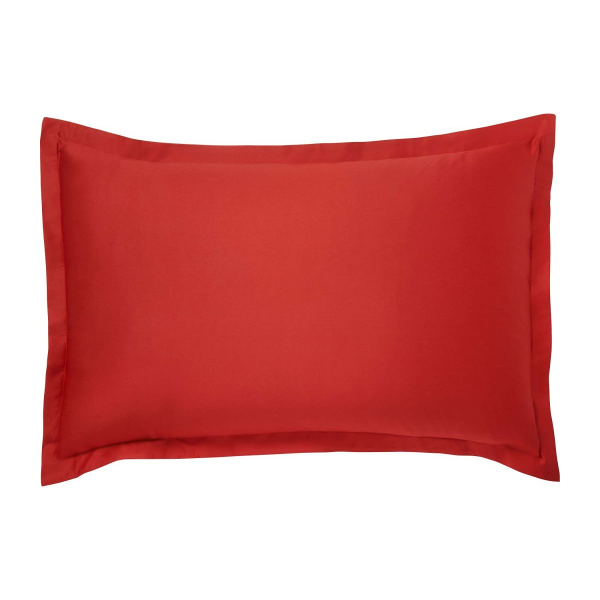 Pillowcase 50 x 80 cm, red n°2