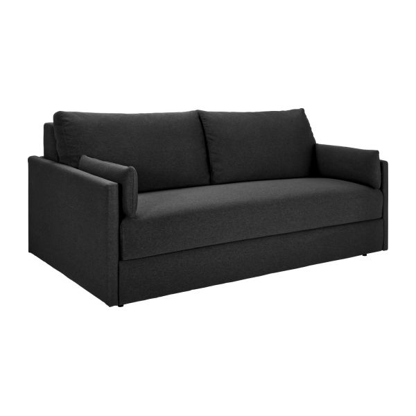 carl 3 sitzer schlafsofa mit stoffbezug habitat. Black Bedroom Furniture Sets. Home Design Ideas