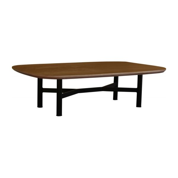 ginelle table basse en bouleau habitat. Black Bedroom Furniture Sets. Home Design Ideas