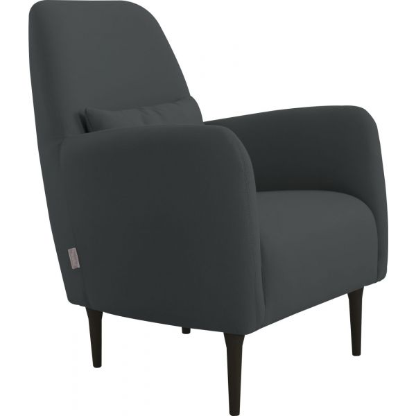 daborn fauteuil en tissu par habitat chez habitat fr. Black Bedroom Furniture Sets. Home Design Ideas