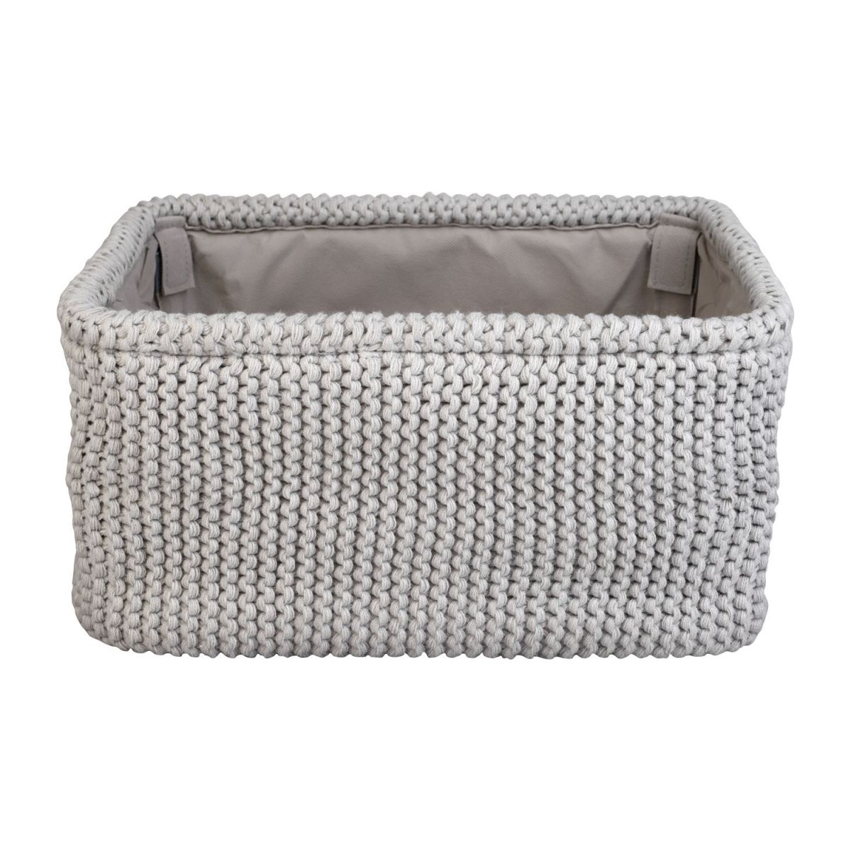 Small square basket n°2
