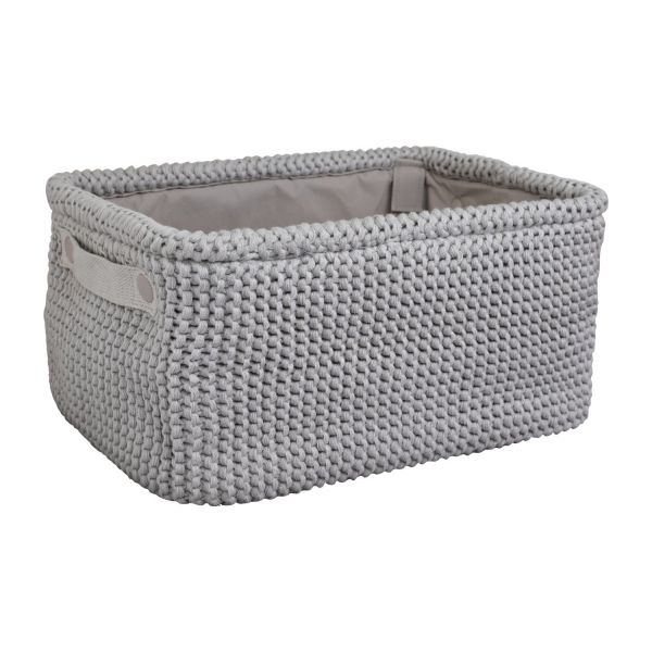 Small square basket n°1