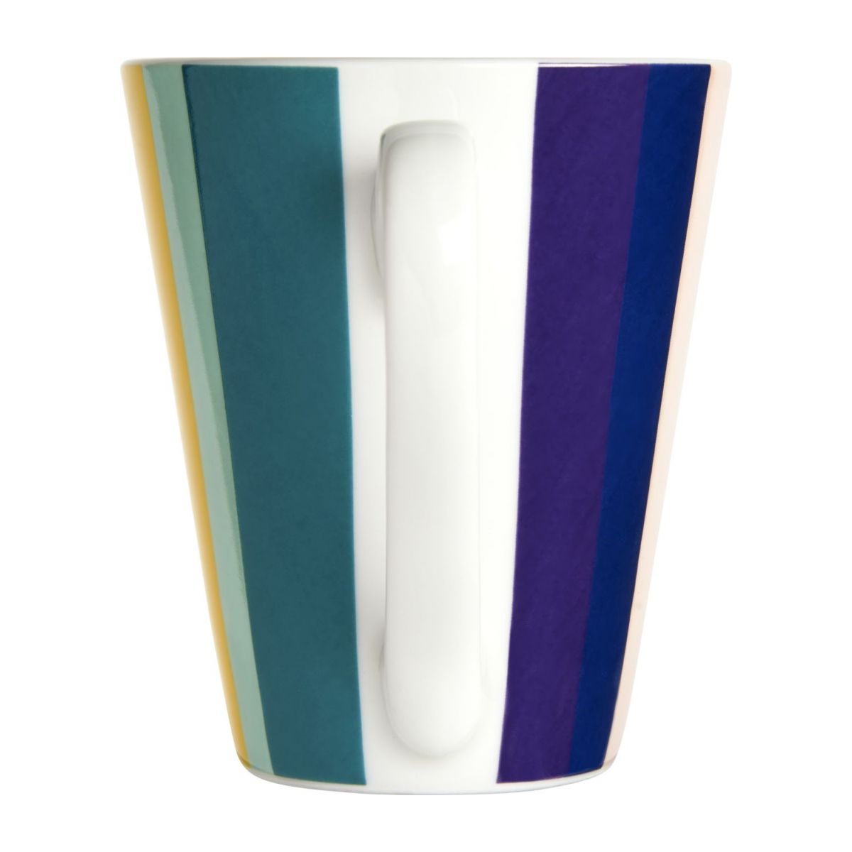 Set de 4 mugs en porcelaine n°4