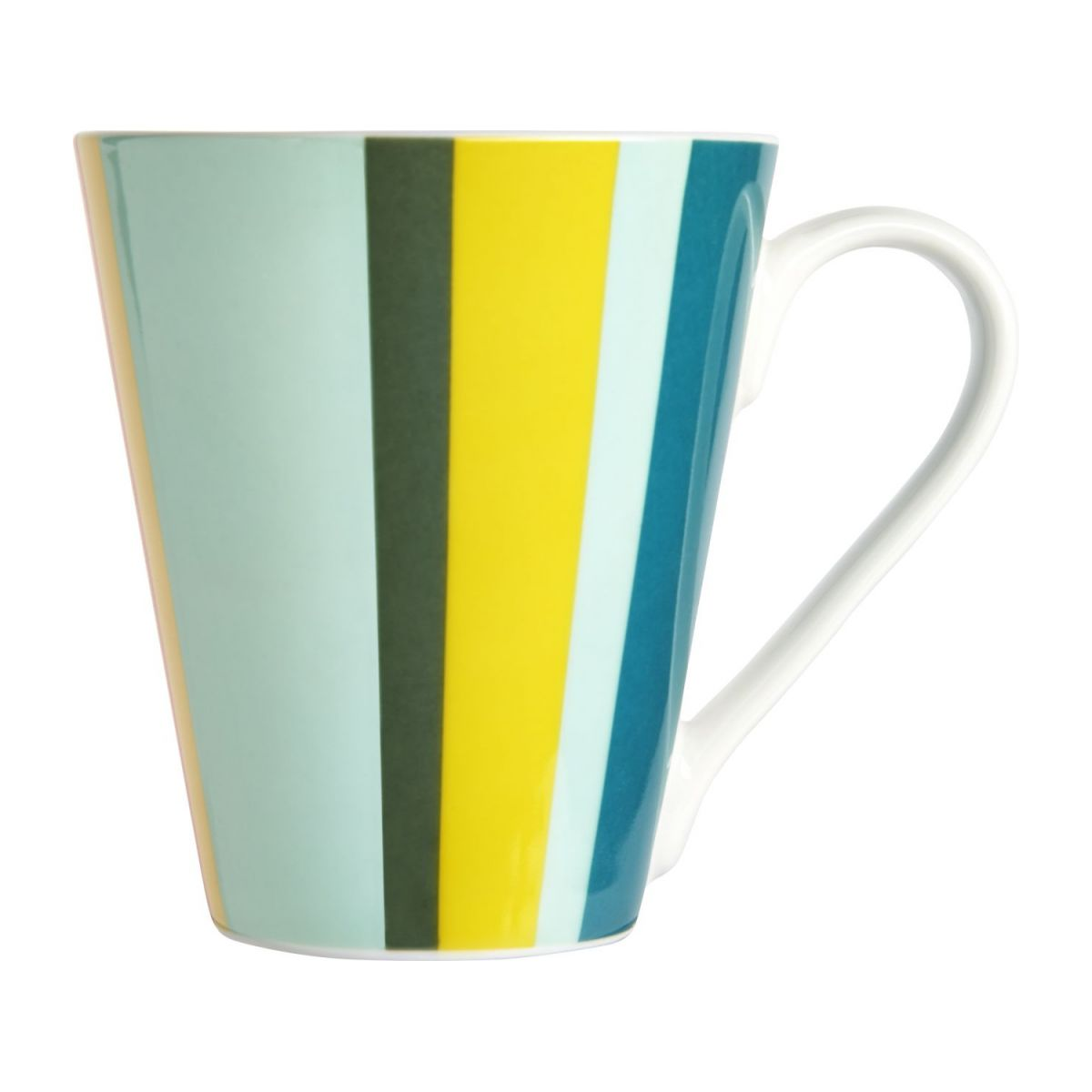 Set of 4 mugs n°4