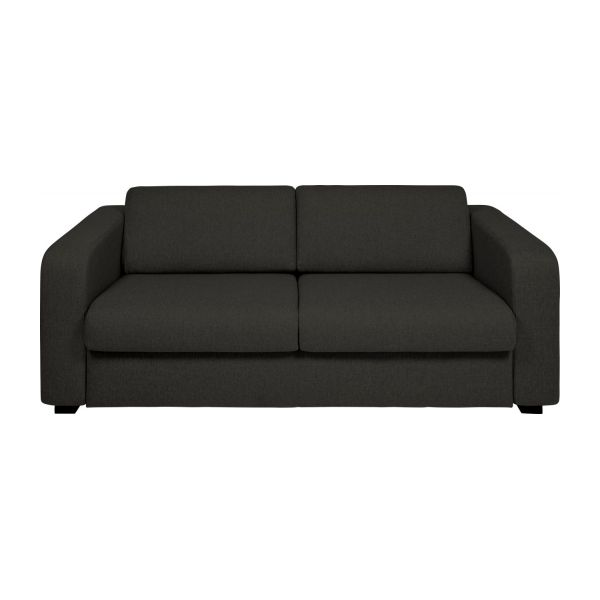 porto 3 3 sitzer sofa aus stoff habitat. Black Bedroom Furniture Sets. Home Design Ideas