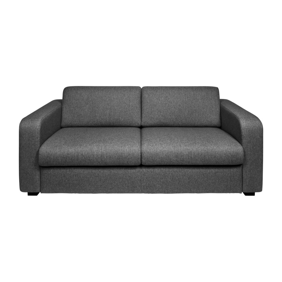 3-seater fabric sofa n°2