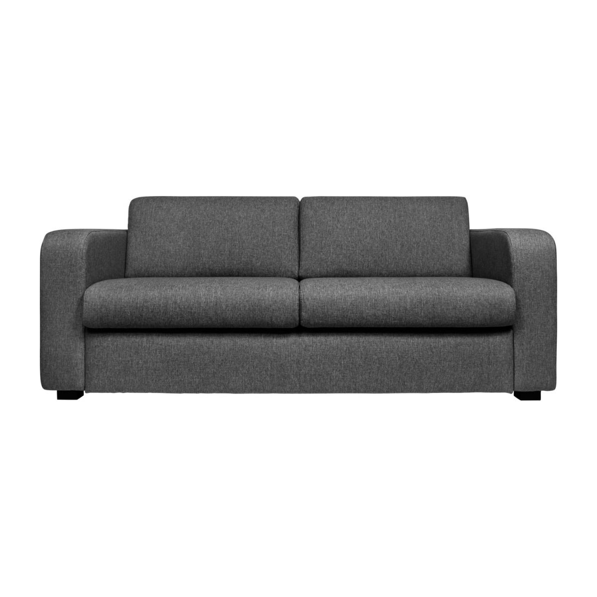 3-seater fabric sofa n°3