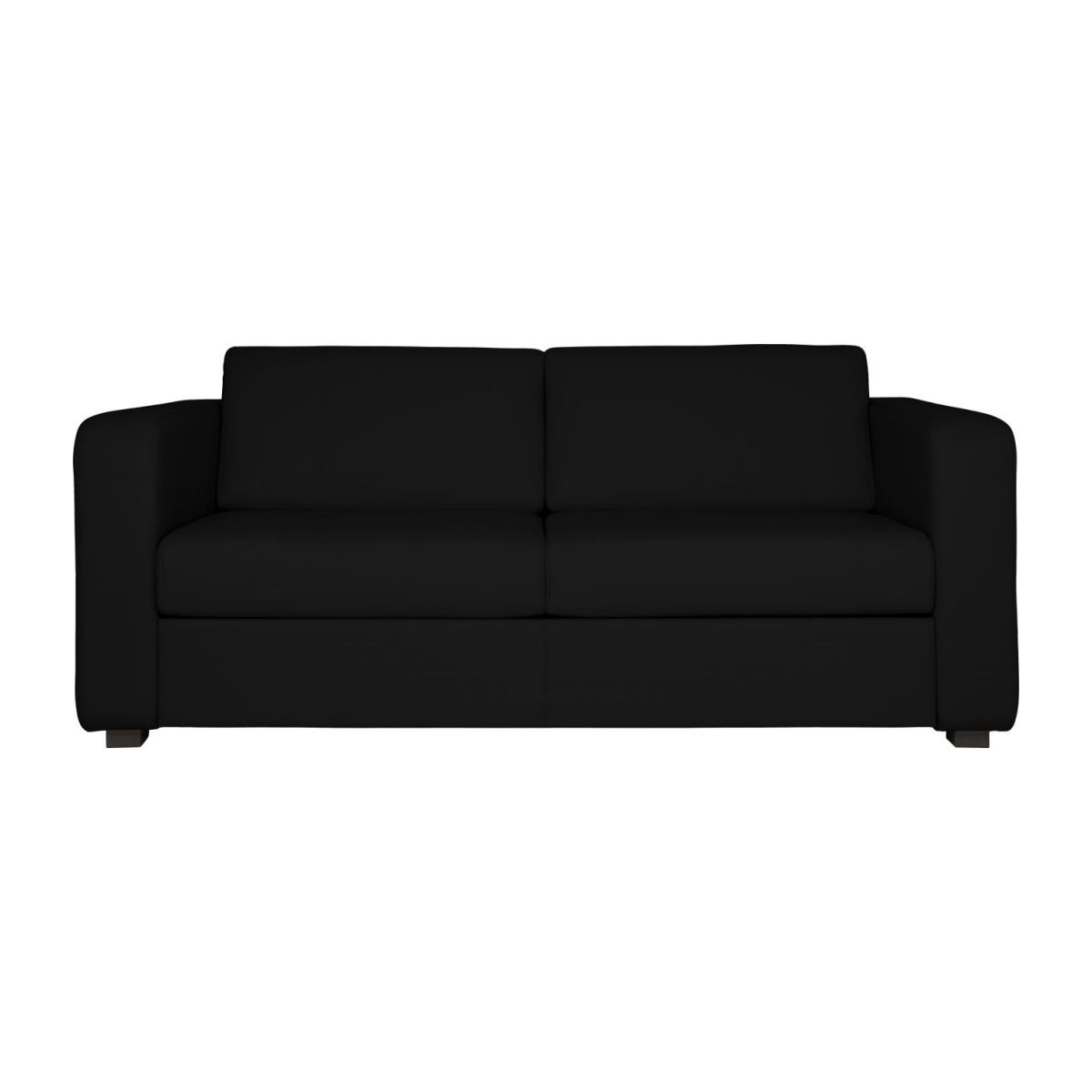 3-seater leather sofa n°2