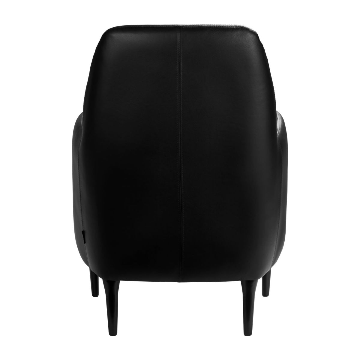 Leather armchair n°4