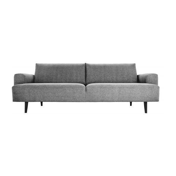 fabric 3-seater sofa n°2