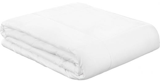 Canard couette 400g 200x200 blanche habitat for Canape d angle 200x200