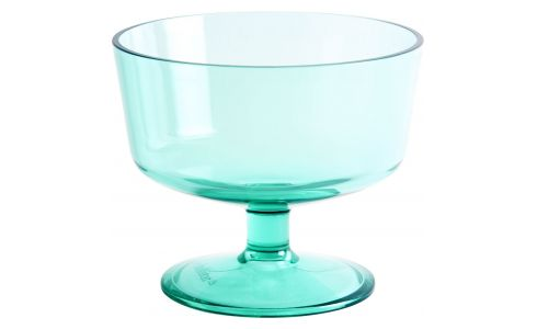 Sundae glass