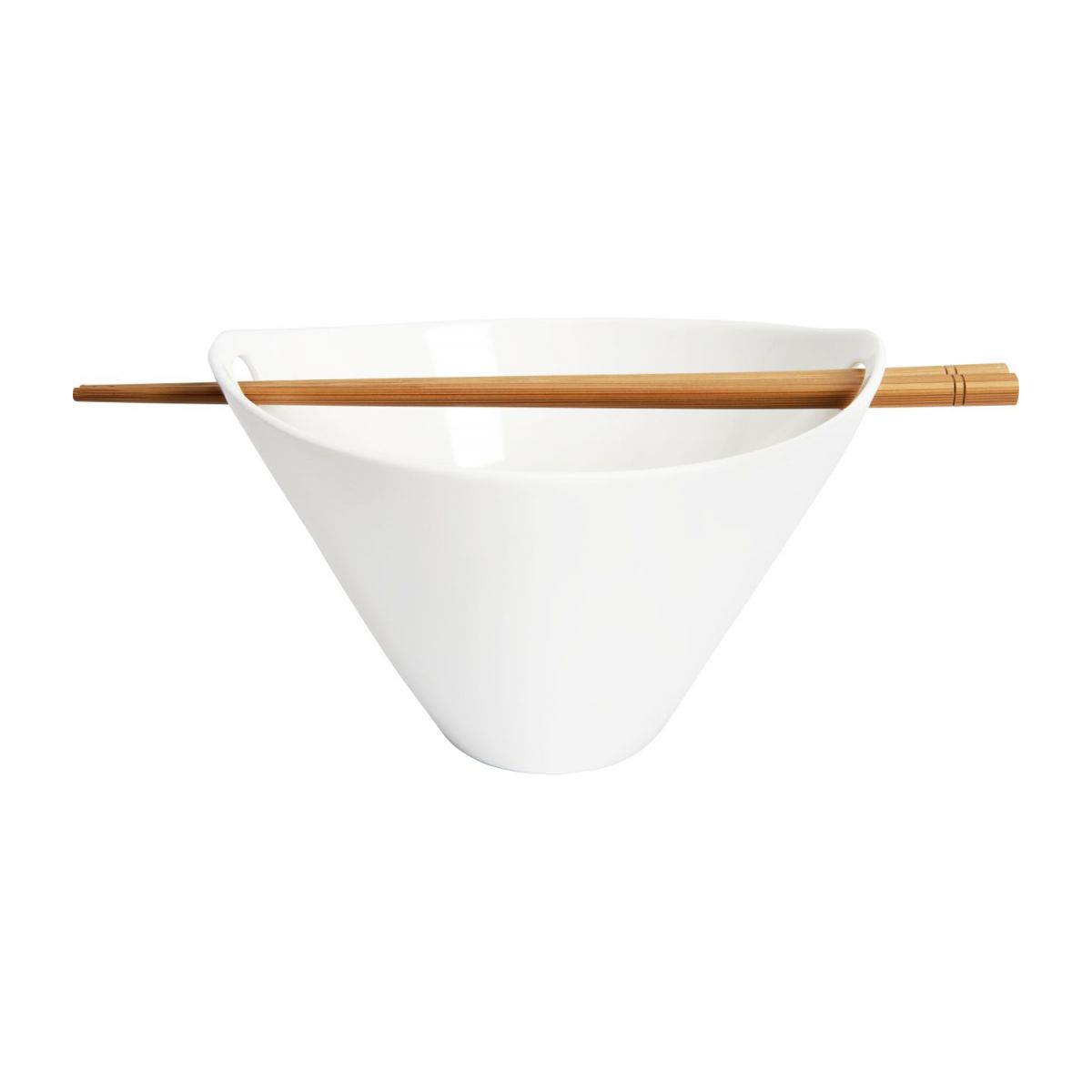 Bowl with chopsticks n°3