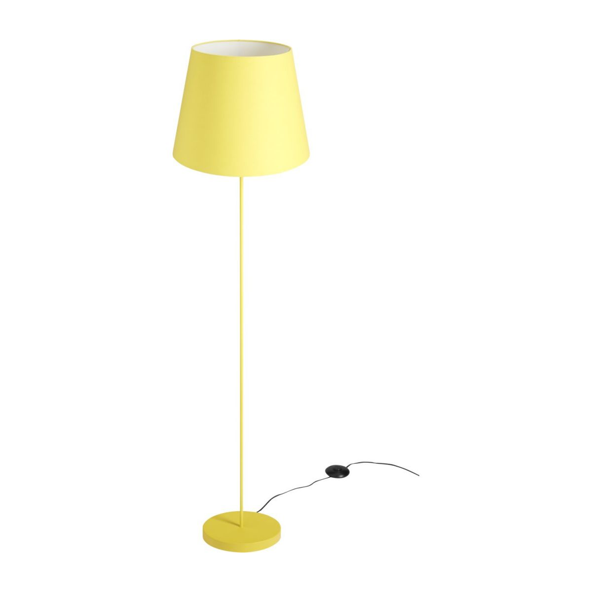 Yellow lamp n°3