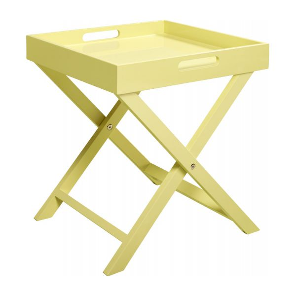 Table d'appoint n°1