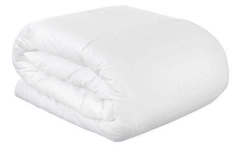 Couette 140x200, 300g blanche