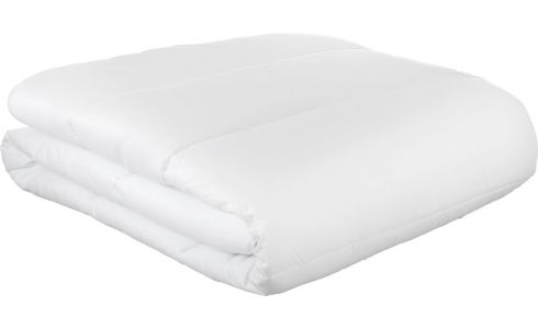 Couette 240x220cm, 300g blanche