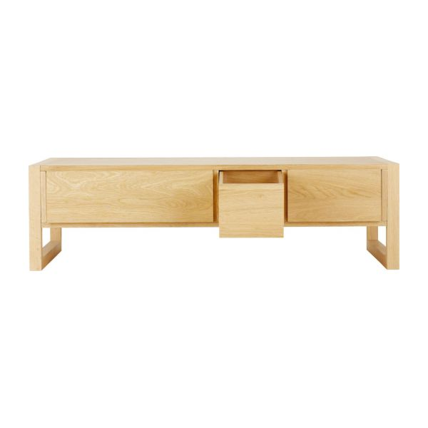 Oak coffee table n°3