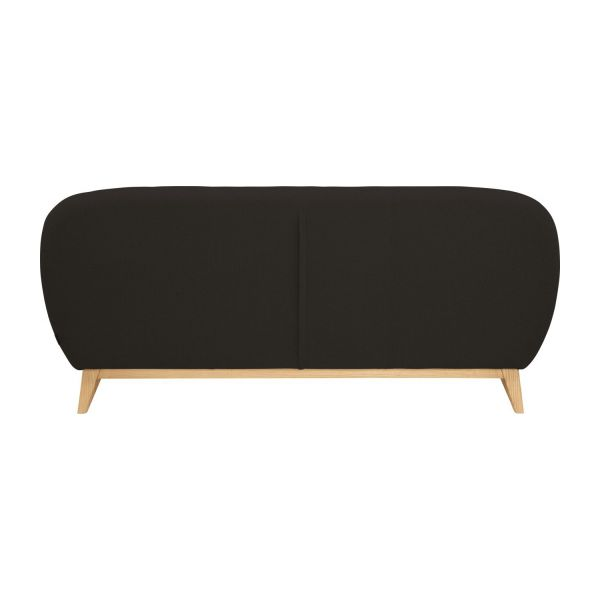 Fabric 3-seater sofa  n°4