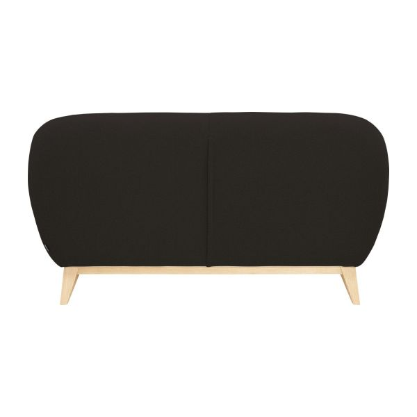 Fabric 2-seater sofa  n°5