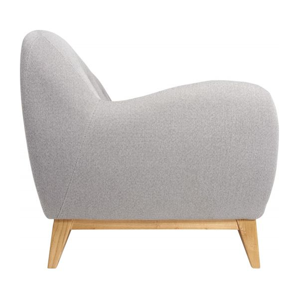 Fabric 3-seater sofa  n°6