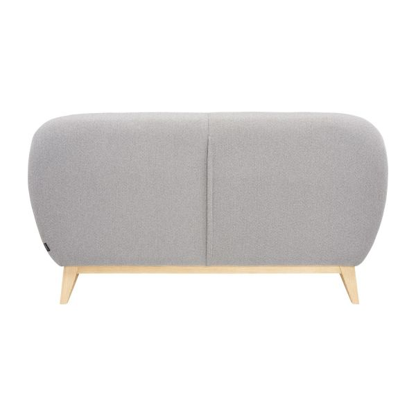 Fabric 2-seater sofa  n°4