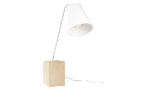 Bordlampe base tre