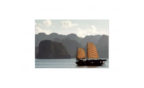 HA LONG BAY photo print 60X80