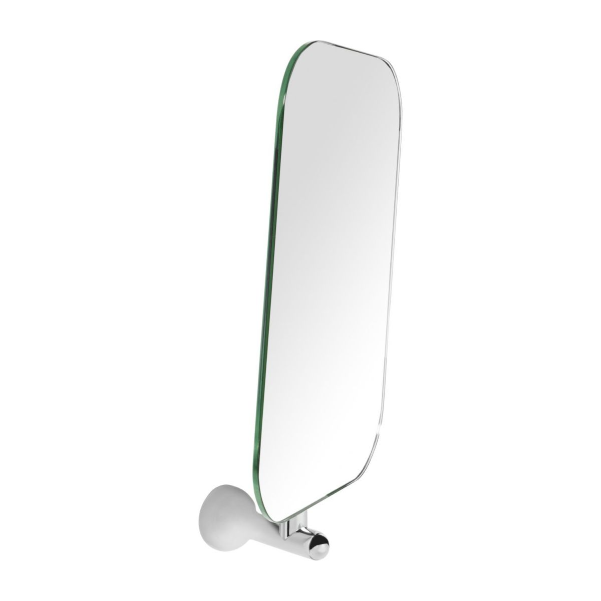 Mirror 20cm made in stainless steel n°2