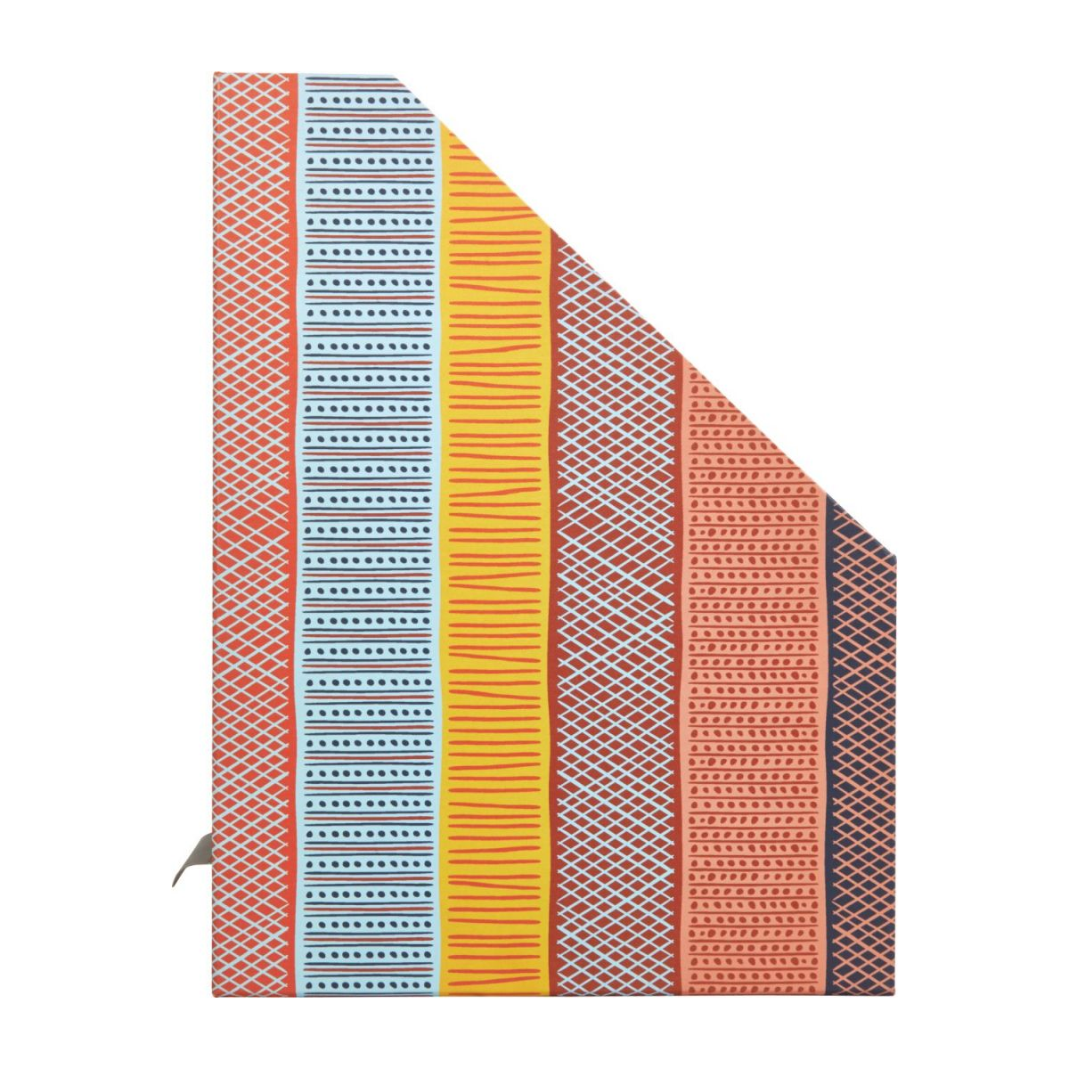 Document storage, with patterns n°5