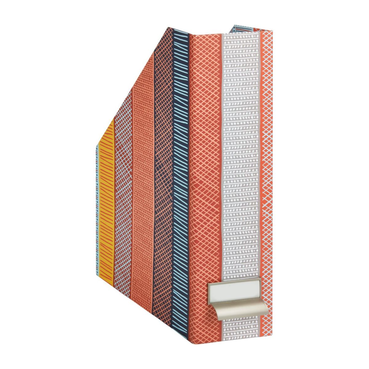 Document storage, with patterns n°3