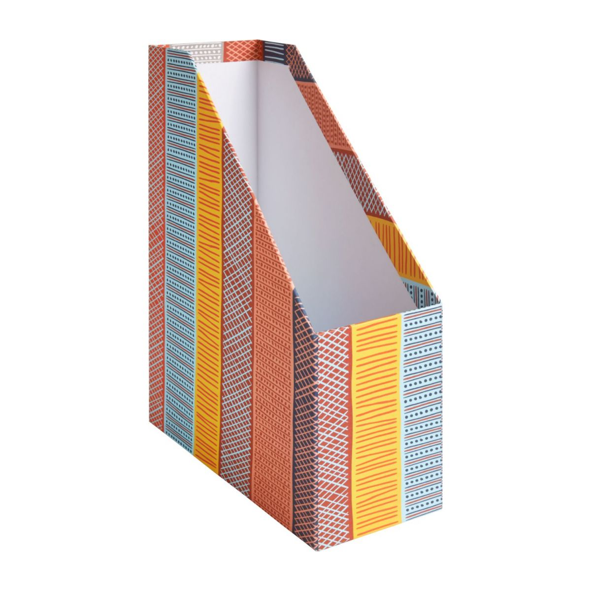 Document storage, with patterns n°1